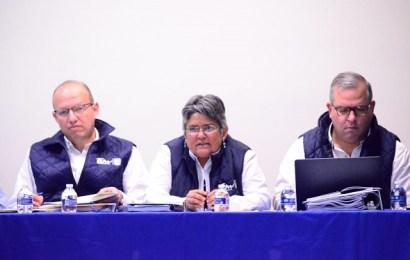 Logra gobierno de Tamaulipas cifra histórica de acreditación de unidades de salud