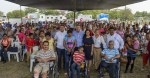 Llevan Mateo y Coral mega jornada ciudadana a la Progreso Social