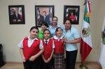 Grupo Janambres en Acción obtiene 2° lugar en Concurso Estatal