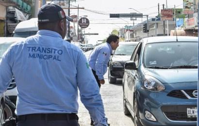 Pondrán Mano Dura Contra Motorizados y Automovilistas Irresponsables