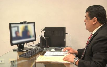 Registra Tamaulipas Primer Divorcio en Videoconferencia