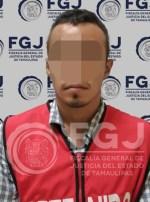 Vinculan a Proceso a Presunto Violador en Tampico