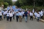 Habitantes de Farías Reafirman su Apoyo a Frank de León para que sea Presidente