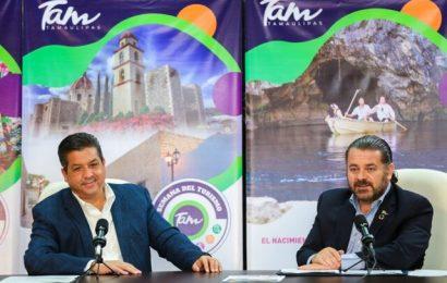 Se suma Tamaulipas a la conmemoración mundial del Día del Turismo