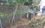 Rehabilitan Sistema de Bombeo de Agua Potable en zona centro de Ocampo