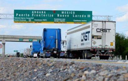 Frontera entre Estados Unidos y México abrirá en noviembre