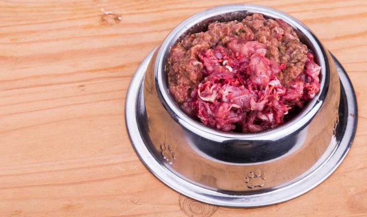 BARF - sirova hrana za pse - francuski buldog hrvatska