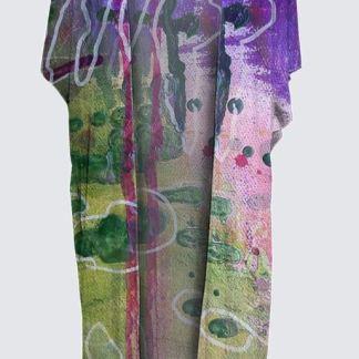 YK Kimono Collection Luciole