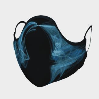 Couvre-visage avec filtre