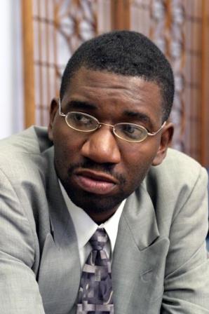 Haitian Leaders Avoid Root Problems