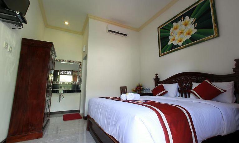 Hotel Frangipani Homestay Nusa Dua Book Your Stay In Nusa