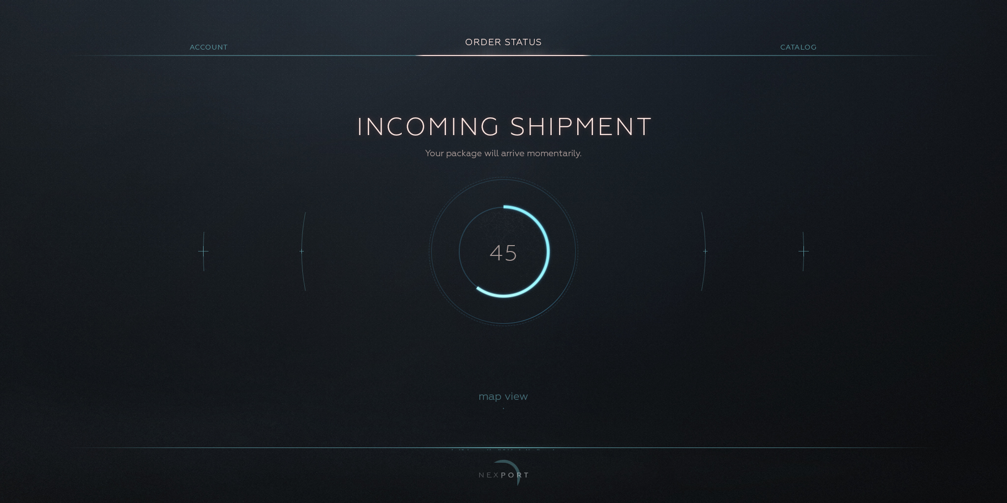 Incoming-Shipment_experiment_1