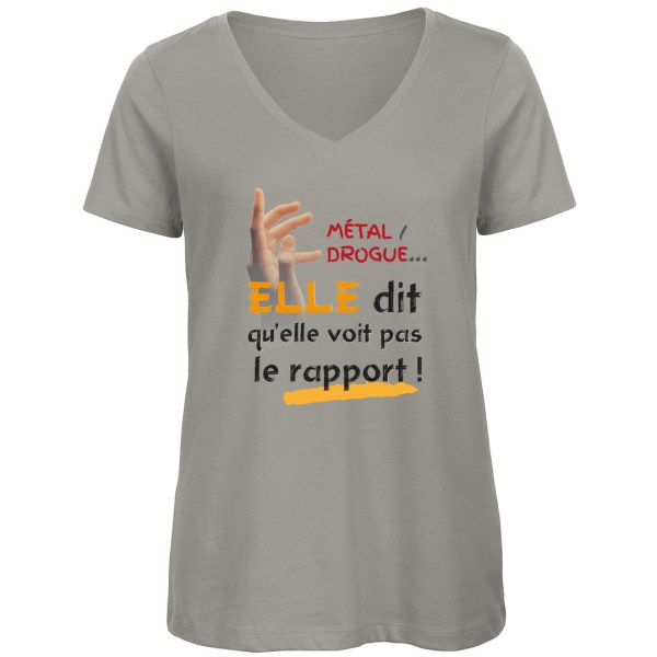 Le t-shirt interactif par Le Frangotier !