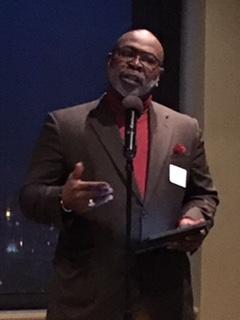 Dr. Willie Parker