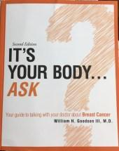 It's Your Body