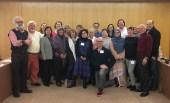 Lisbon conference group