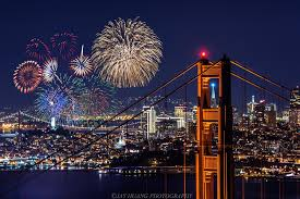 New Year SF