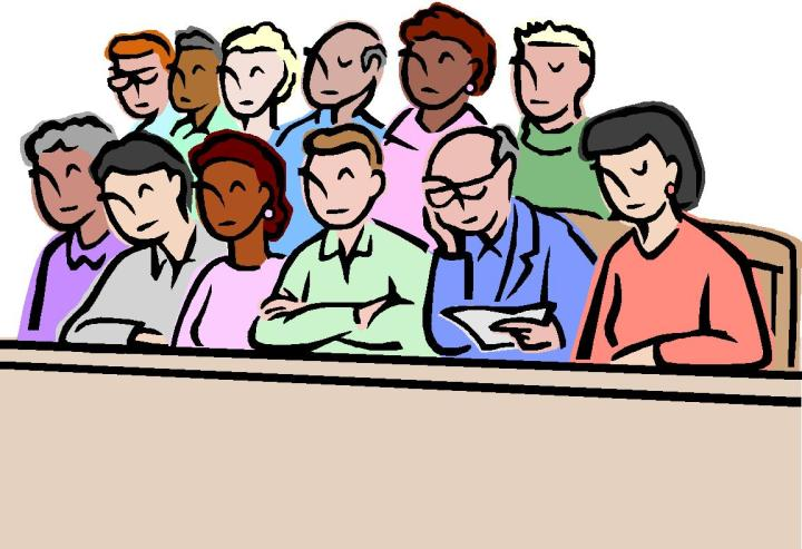 A Jury of Our Peers