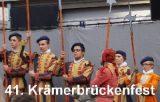 Krämerbrückenfest_2016_die_bands