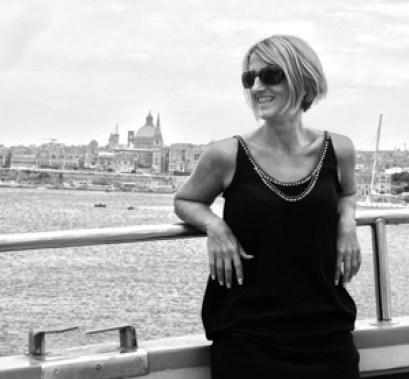 Ingrid Tedeschi - minimalisme