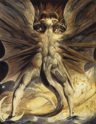 William Blake - Lovisolo