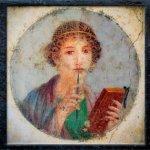 Sappho (Sappho (Σαπφώ): Fragments 1)