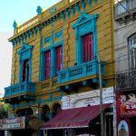 La Bocca – Buenos Aires