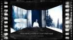 Trois révélations et leur Triptique – La boite à l'étiquette bleue