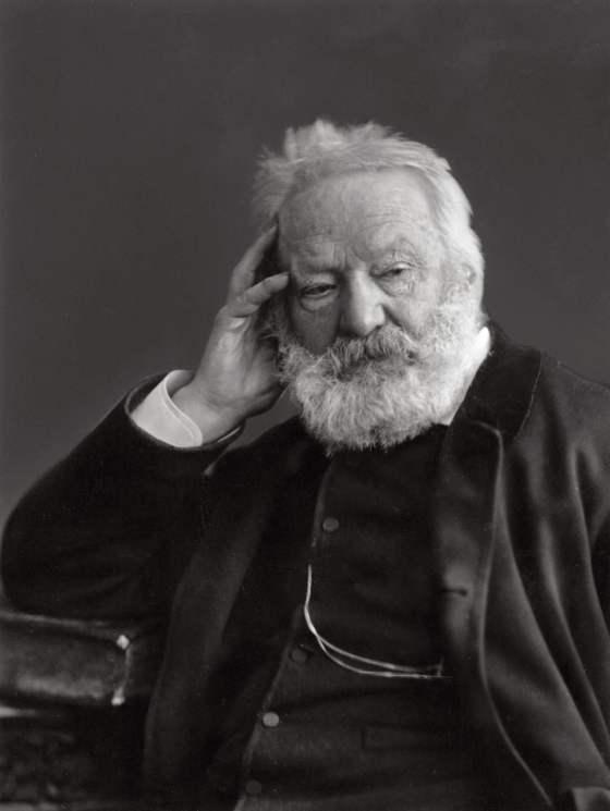Victor Hugo - Souvenir de la nuit du Quatre