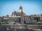 Malte – La Valette – Le Port – Photographies