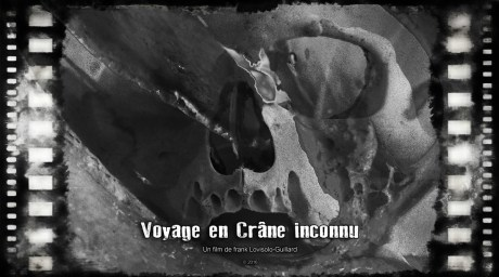 Voyage en crâne inconnu - Thanatologie