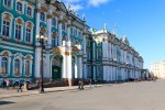 Saint-Pétersbourg – Article 2 : à l'Ermitage n'est pas ermite qui veut !