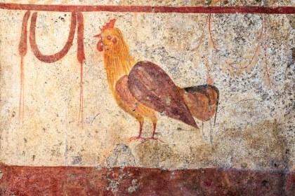 Paestum - Lovisolo