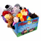 Pillow Pets in Retail Display Box