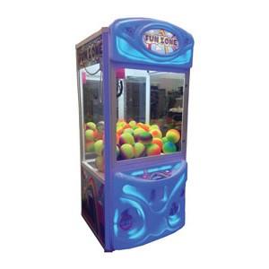 fun zone crane machine game