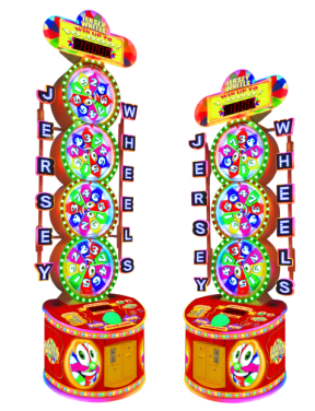 Jersey Wheels