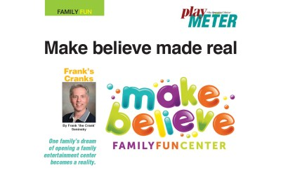 Make Believe Made Real