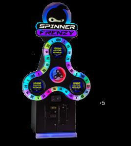 Spinner Frenzy