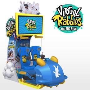 Virtual Rabbids
