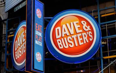 Dave & Busters Updates Financial Outlook for 2019