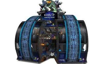 Halo: Fireteam Raven 2-Player is now available
