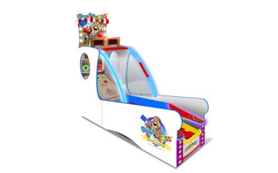 ICE Unveils Bean Bag Toss – Another Carnival Classic