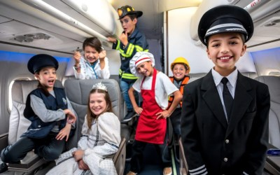 KidZania is Coming to Frisco TX in Fall 2019