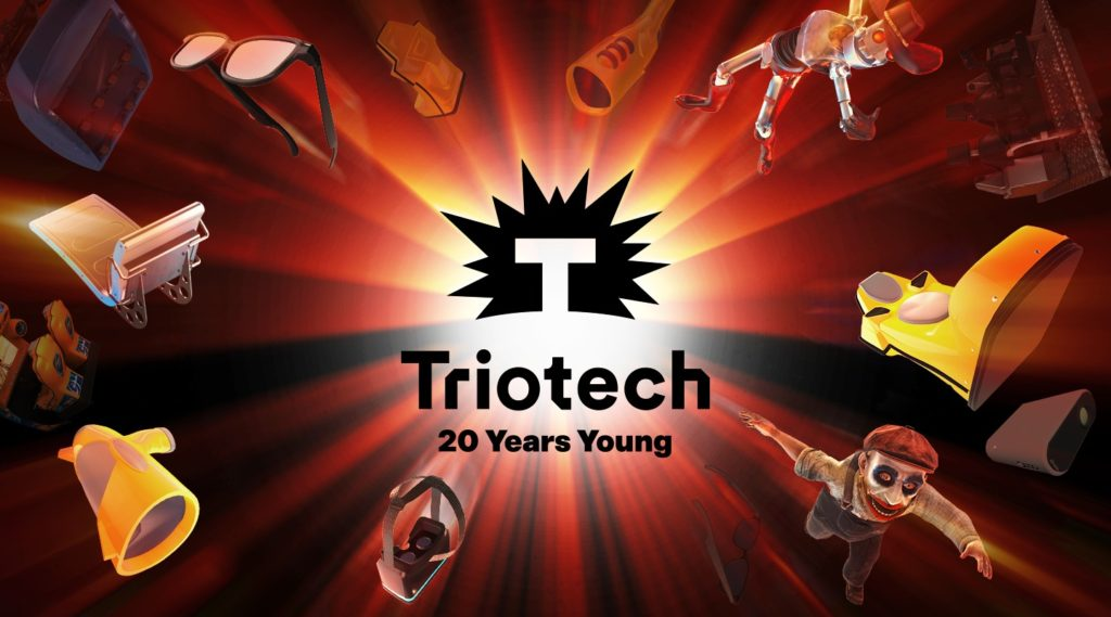 Triotech Celebrates its 20th Anniversary & Adds 2 XD Dark Ride Theaters to Tokyo Dome City