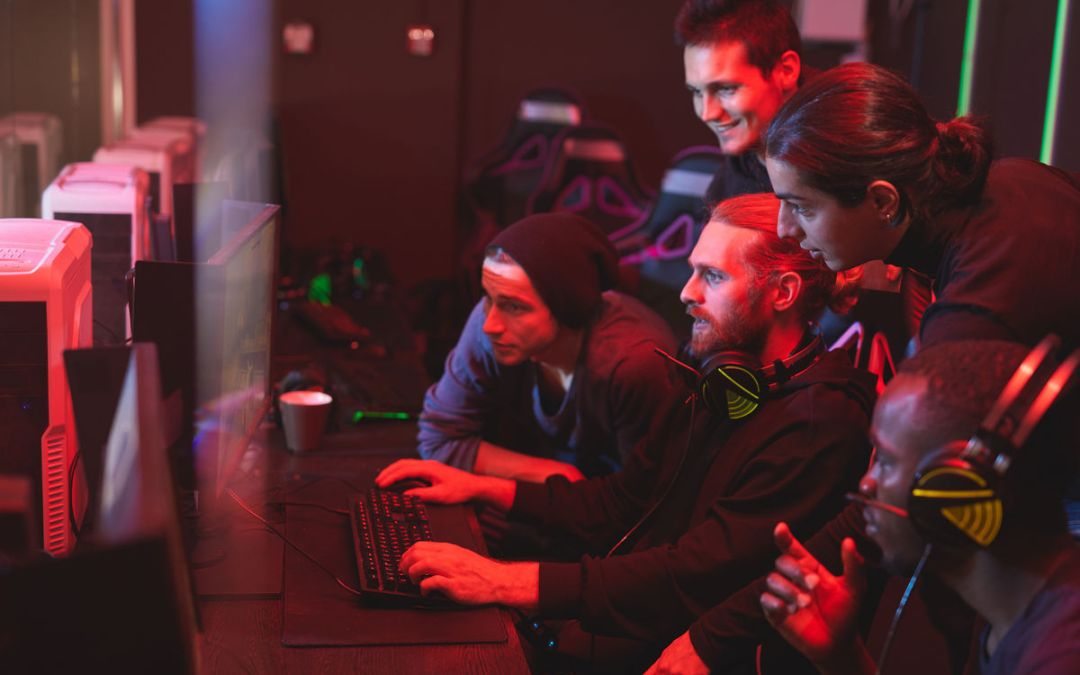 Fortress Esports 27,000 sq. ft. Video Gaming is coming to Melbourne Australia