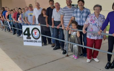 Smart Industries Leading Crane Manufacturer Celebrates 40 Years