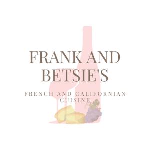 Frank and Betsie's Logo