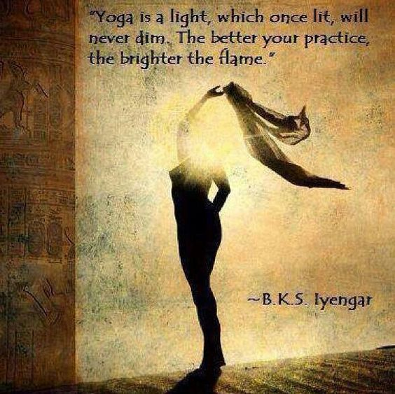 iyengar quote image