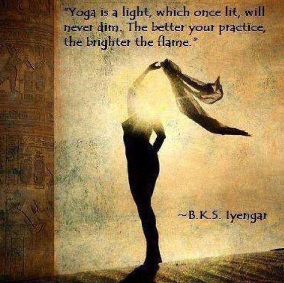 iyengar quote image