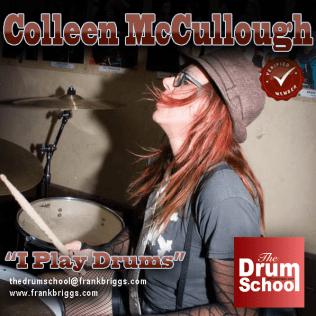 Colleen-Drumschool-master
